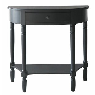 Wren 1 Drawer Console Table By House Of Hampton