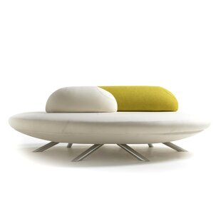 Flores Round Soft Seating