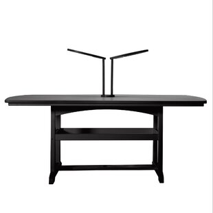Keeney Plastic/Resin Dining Table by Symp..