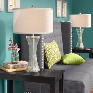 Samoset 25 Table Lamp (Set of 2)