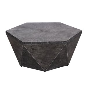 Morwenna Stone/Concrete Coffee Table