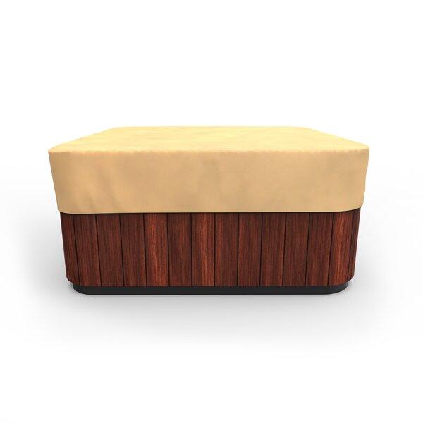 Prime 2 Person Hot Tub Cover Wayfair Machost Co Dining Chair Design Ideas Machostcouk