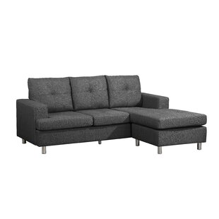 Khaleesi Reversible Sectional