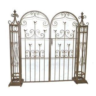 Sol 72 Outdoor Garden Gates