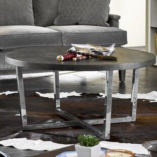 Baer Coffee Table
