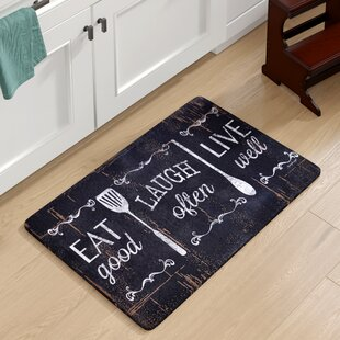 Wine Food Kitchen Mats You Ll Love In 2019 Wayfair