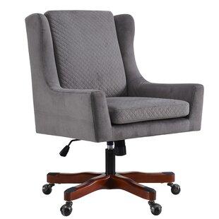 Alcott Hill Elwyn Mid-Back Desk Chair