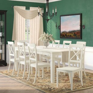 Belavida 9 Piece Dining Set DarHome Co