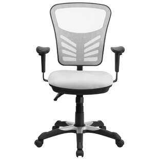 Billups Ergonomic Mesh Task Chair by Zipcode Design