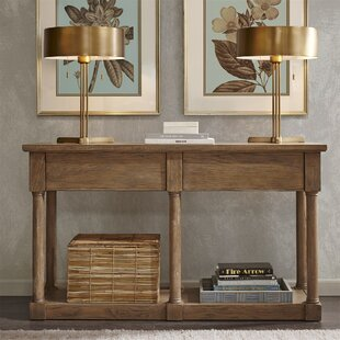Harbor House Georgetown Console Table