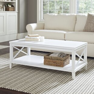 Santino Coffee Table by Longshore Tides Best Choices