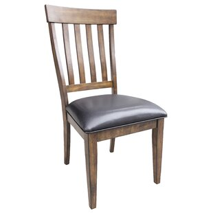 Alder Side Chair (Set of 2) Loon Peak