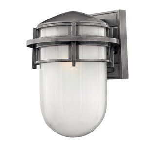 Compare & Buy Reef Outdoor Sconce By Hinkley Lighting