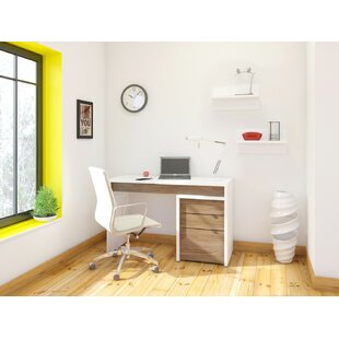 Billy 3 Piece Desk Office Suite