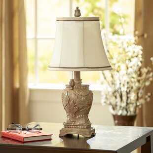 Bargain Perrone 21 Table Lamp By Andover Mills
