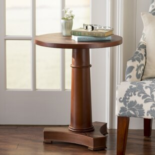 Leroux End Table by Lark Manor