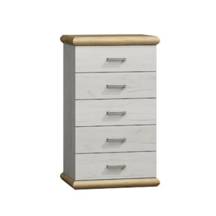 Denby 5 Drawer Chest By Brambly Cottage
