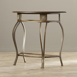 Compare prices Keels Console Table By Astoria Grand