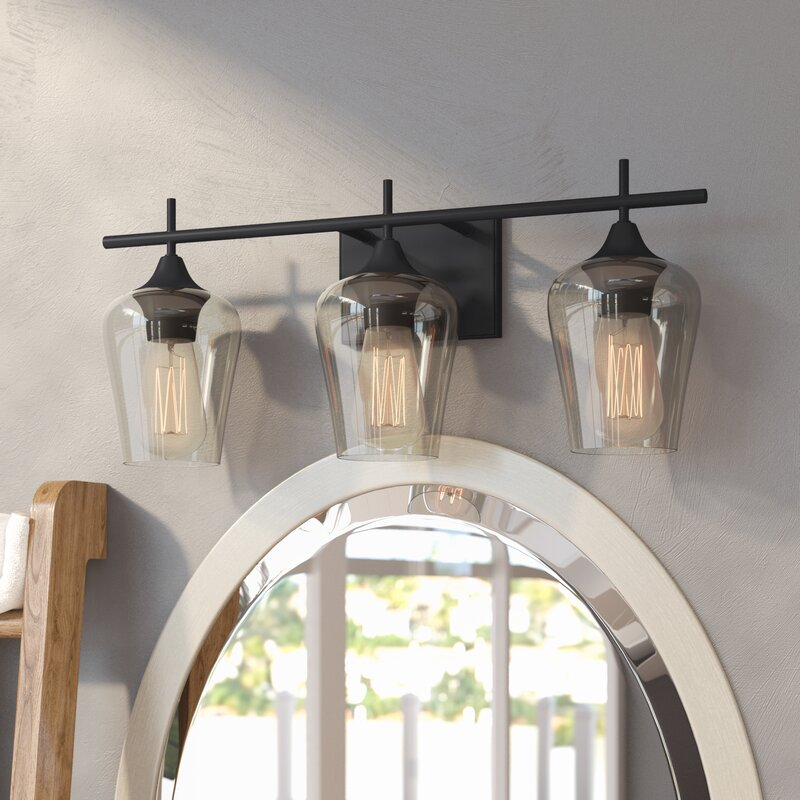Patson 3 Light Vanity