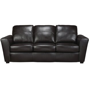 Lidiya Italian Standard Leather Sofa