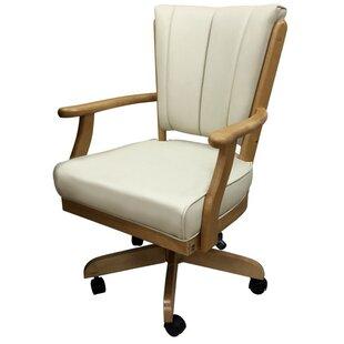 Tobias Designs Classic Arm Chair