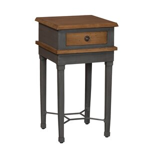Arran End Table by Darby Home Co
