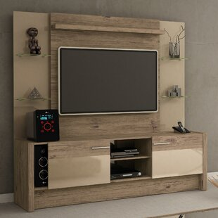 Order Redmond Entertainment Center for TVs up to 50 by Union Rustic Reviews (2019) & Buyer's Guide
