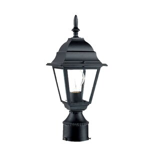 Ledbetter Outdoor 1-Light Lantern Head