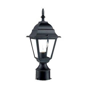 Ledbetter Outdoor 1-Light Lantern Head