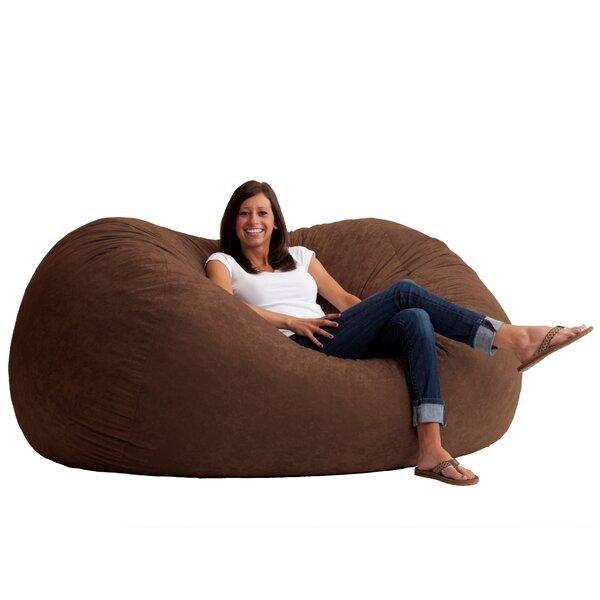 Ordinaire Fuf Big Joe Bean Bag Chair