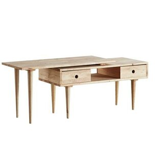 Manuel Extendable Coffee Table by George Oliver