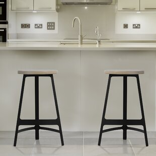 Dighton Counter Stool by 17 Stories