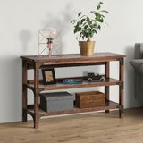 Beardall 47'' Console Table by Williston Forge