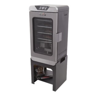 Review Char-Broil 140 764 - Digital Smoker Stand