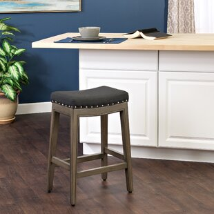 Windham Bar Stool by DarHome Co Comparison
