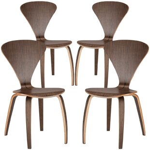 Sofia Solid Wood Dining Chair (Set of 4)