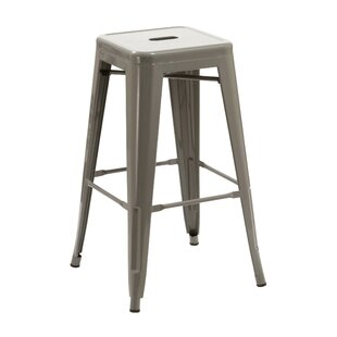 Lakeisha 77cm Bar Stool By Zipcode Design