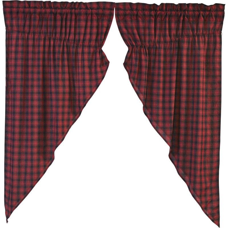 Loon Peak Dorval Lined Room Darkening Rod Pocket Curtain