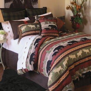 Hibbell 5 Piece Comforter Set