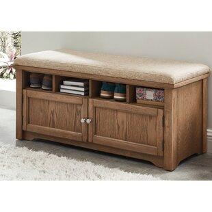 Compare & Buy Rebel Wood Bench ByGracie Oaks