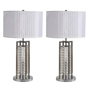 Kajal 28 Table Lamp (Set of 2)