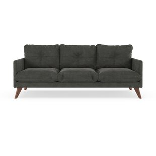 Foundry Select Covedale Microsuede Sofa