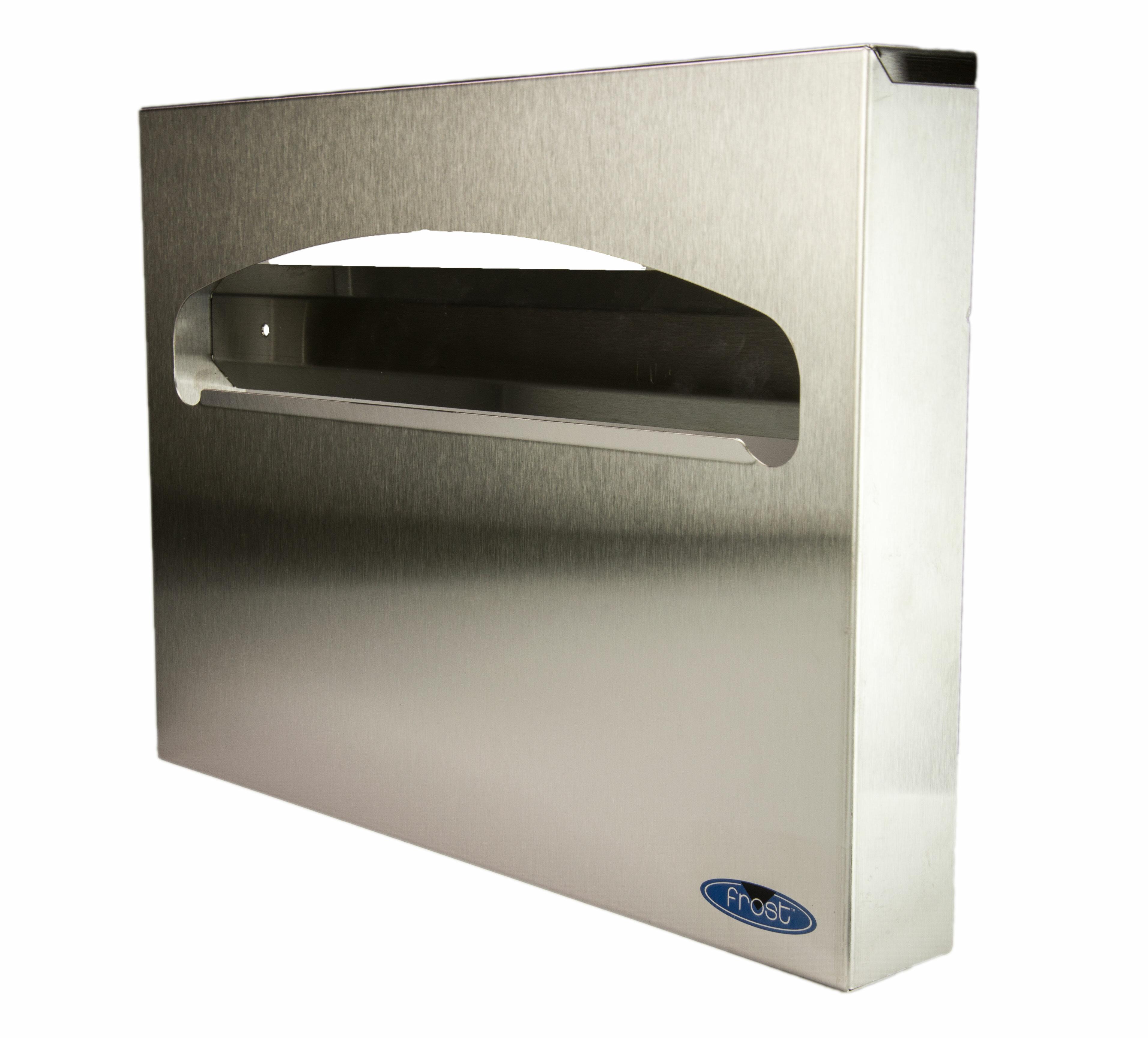 Awe Inspiring Toilet Seat Cover Dispenser Evergreenethics Interior Chair Design Evergreenethicsorg