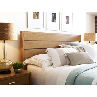 Hygge Slat Headboard by Rachael Ray Home