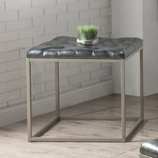 Savings Ridings End Table By Orren Ellis