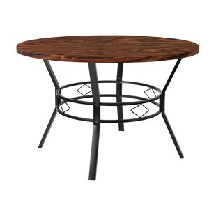 Rhett Swirled Dining Table