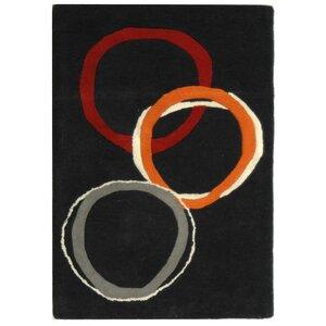 Soho Charcoal Rug