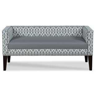 Lara Upholstered Bench