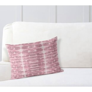 Achilles Cotton Lumbar Pillow