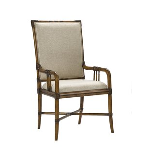 Broyhill® Amalie Bay Upholstered Dining Chair
